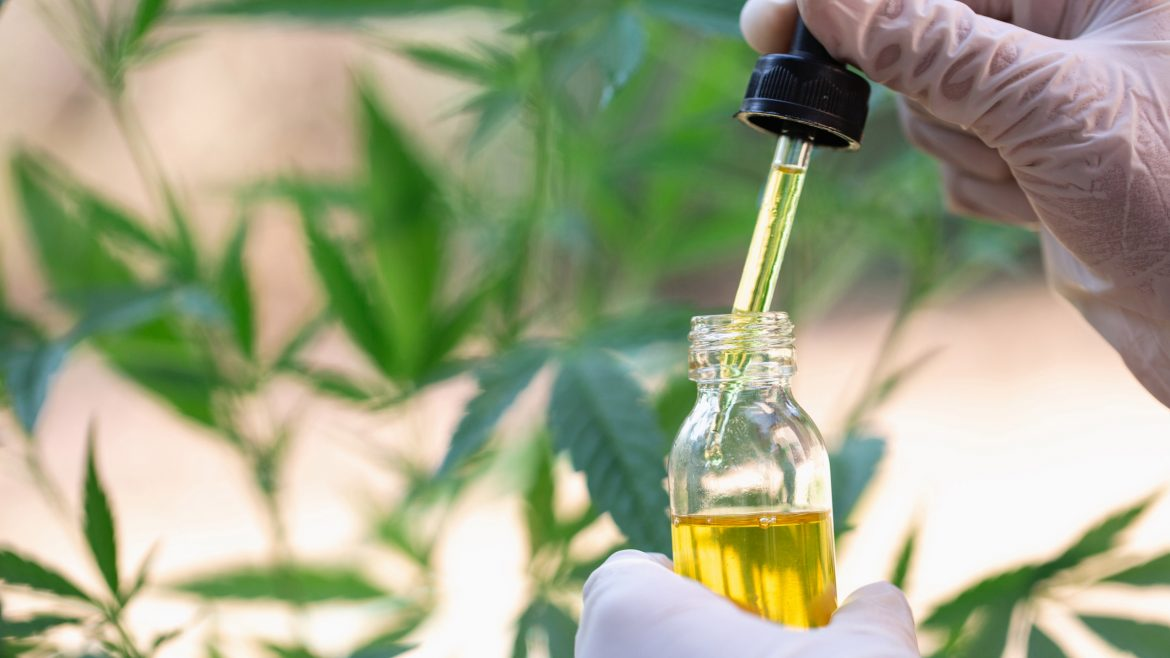 The Right CBD Product For The Problem
